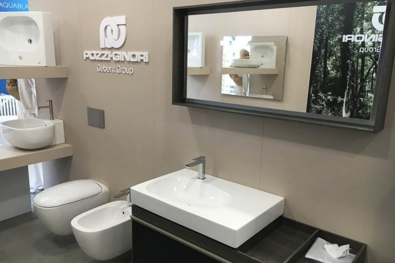 Pozzi Ginori foto 1 - Shop interior - by Artes Group International