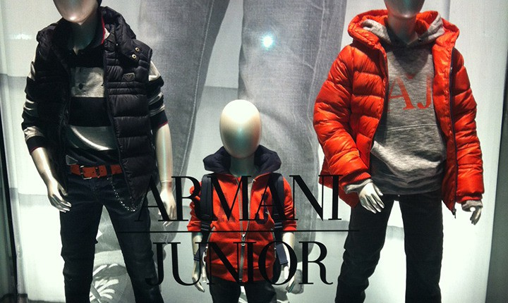 Armani 1 -  Artes Group International
