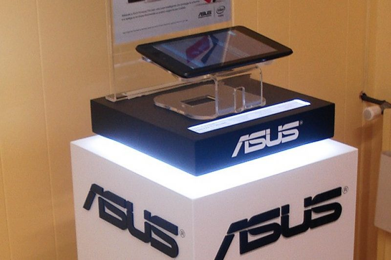 Asus foto 1 - Display units - by Artes Group International