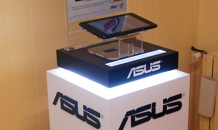 Asus 2 -  Artes Group International