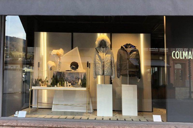 Colmar foto 1 - Shop window - by Artes Group International