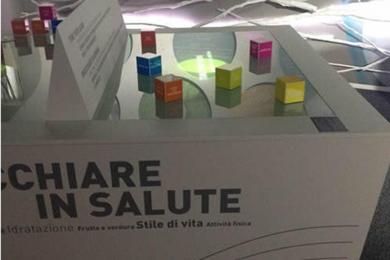 Next Group per Expo – Padiglione Svizzera foto 5 - Scenografie per eventi - by Artes Group International