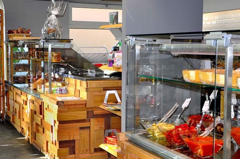 Gastronomia Alpina foto 1 - Shop interior - by Artes Group International