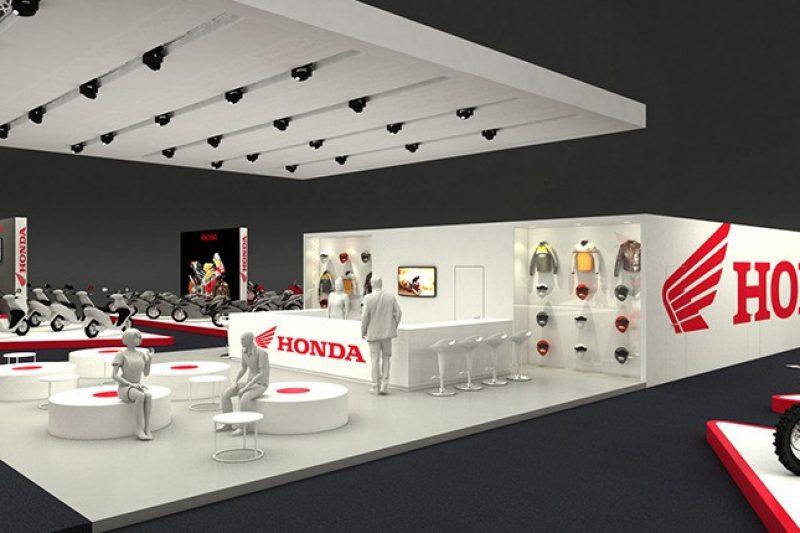 Honda foto 1 - Progettazione - by Artes Group International