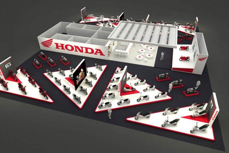 Honda foto 2 - Progettazione - by Artes Group International