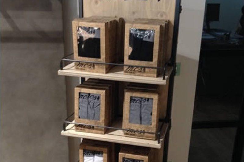 Mcs foto 1 - Display units - by Artes Group International