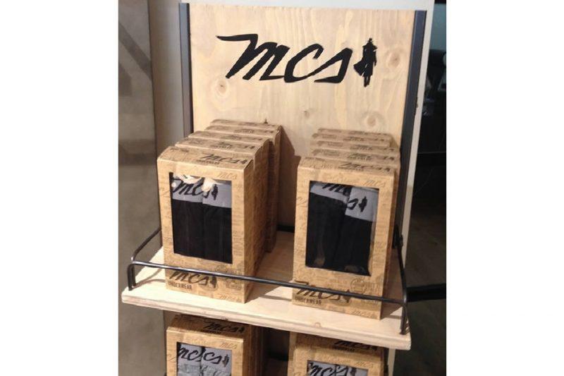 Mcs foto 2 - Display units - by Artes Group International