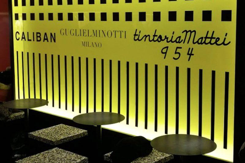 Tintoria Mattei foto 4 - Stand - by Artes Group International