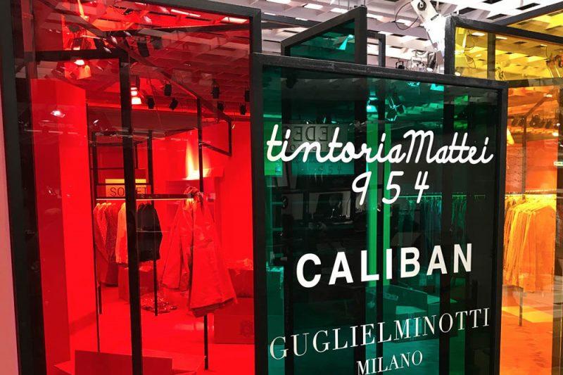 Tintoria Mattei foto 5 - Stand - by Artes Group International