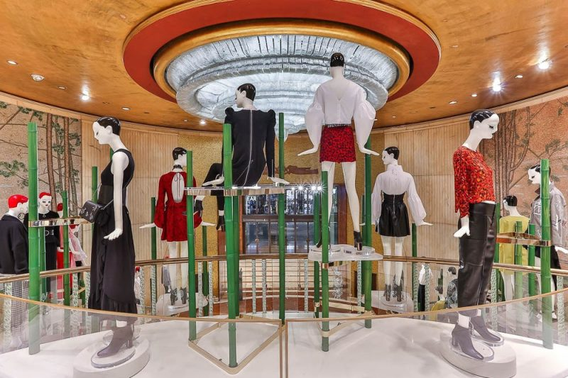 Zara foto 3 - Shop interior - by Artes Group International