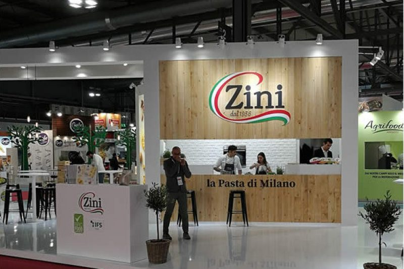 Zini foto 4 - Stand - by Artes Group International