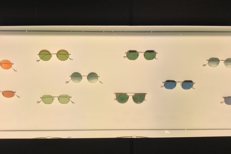 Eyepetizer foto 4 - Shop window - by Artes Group International