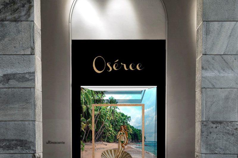 Osereè foto 1 - Shop window - by Artes Group International