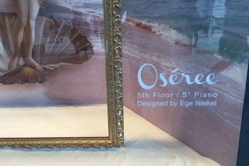 Osereè foto 3 - Shop window - by Artes Group International