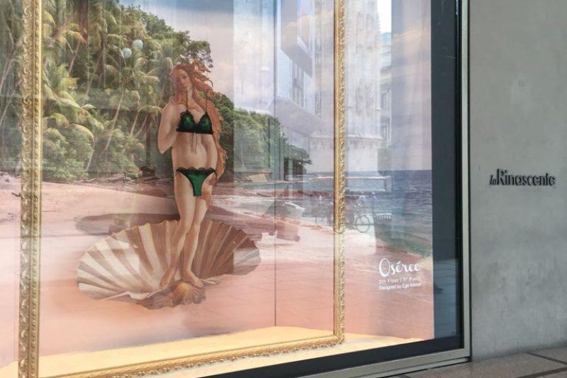 Osereè foto 4 - Shop window - by Artes Group International